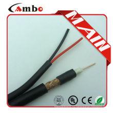 Кабель cctv для кабеля питания rg59 для рынка Канады