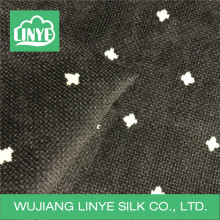 microfiber fabric type polyester printed upholstery fabric corduroy
