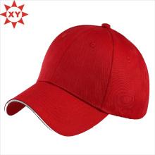 Hergestellt in China Benutzerdefinierte Golf Cap China Factory (XY-0709)