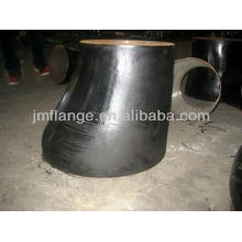 ASME cs forged ecc reducer lowest price best quality
