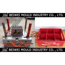 Molde Crate Coke Injection