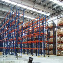 Pallet Racking for Warehouse