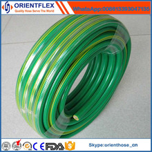 Light Weight Three Layers PVC Knitted Garden Hose
