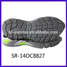 SR-14OC8827 child shoe outsole kids shoe sole tpr sole wholesale shoes soles