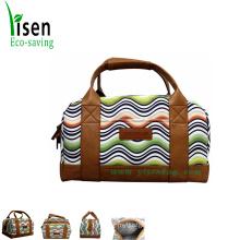 Canvas Leisure Lady Handbag (YSHB03-004)
