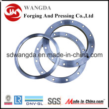 GOST 12820-80 Plate Flange of 0.6MPa