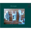 Fundição peças de torneamento CNC