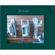 Piezas de torneado CNC de fundición