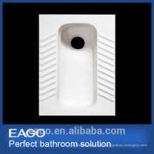 EAGO promotional ceramic behind tray way Squat pan without elbow DB2270-F