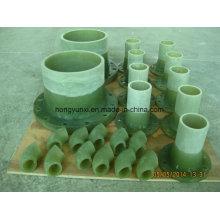 Glasfaserverstärkter Kunststoffbogen - GFK-Fittings