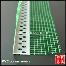 Pvc Corner Mesh Profile Corner Protectors Bead