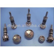 Eloxale Beschichtung Ni-Beschichtung Rotor bearig 54mm Rotor-Cup