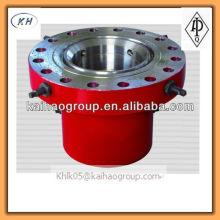 API 6a Cabeça de encaixe / cabeça de tubulação para equipamento de óleo
