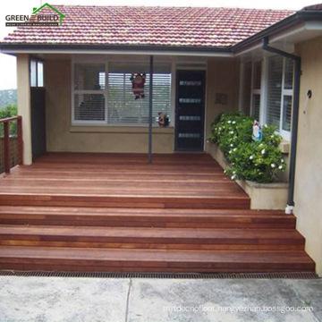 Hot Sale High Strength Outdoor Decking Floor