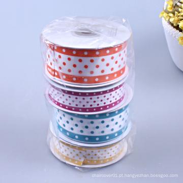 Fita de impressão de pontos em embalagem de saco poli