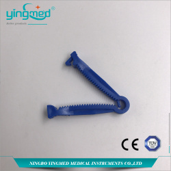 Disposable Umblical Cord Clamp