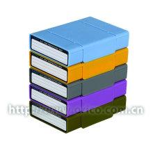 ORICO PHC-35 Caja de protección para HDD de 2,5 '' / 3,5 ''