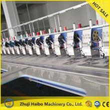 alta velocidad embriodery comercial del bordado de la máquina automatizada de bordado máquina