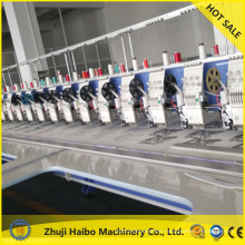high speed embriodery machine commercial embroidery machine computerized embroidry machine