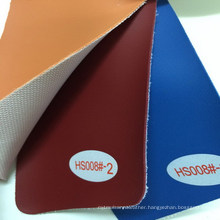 PVC Leather Fabric for Chairs Cover (HS008#)