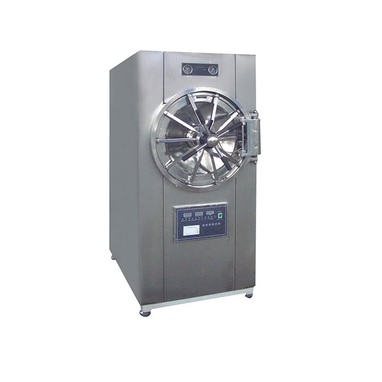 medical steam sterilizer