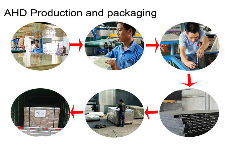 AHD Production and packaging2