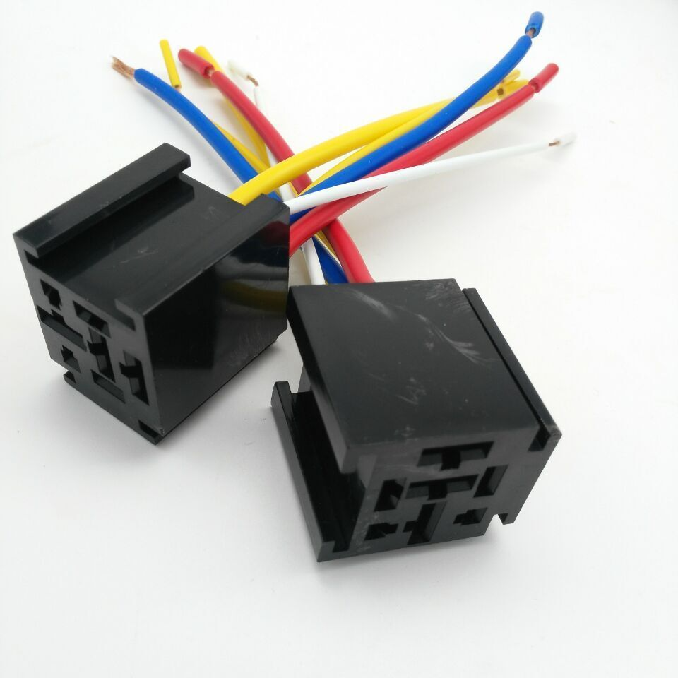 Electrical Wire Connectors