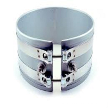 Ceramic Band Heaters untuk Mesin Injection Molding