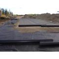 Reforço de pavimento de 30KN com geogrelha de plástico biaxial PP