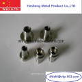 Stainless Steel Precision Investment Casting Auto/Motorcycle Parts