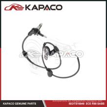 ABS Sensor de velocidad de rueda para MAZDA 323 B25D-43-72YB