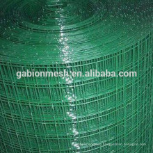Best selling 2x2 galvanized welded wire mesh