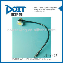4W LED GOOSENECK MACHINE LIGHT DT-S-4W