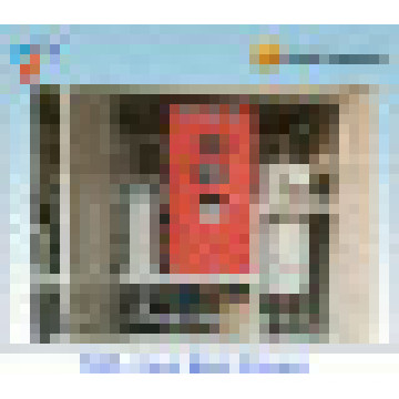 Mais eficiente e econômico transformador de óleo de resíduos máquina de reciclagem (zyd-300)
