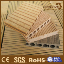 Wood Curving, Tarima WPC Plasitc, entrega corta