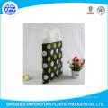 Manufacturer Custom LDPE Carrier Plastic Shopping Bags