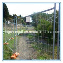 China Supplier Galvanized Australian Standard Temporary Fencing