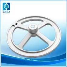 Ningbo válvula de peças de precisão de fundição de alumínio Die Casting