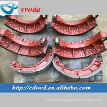 Terex tr50 front brake pad 9380214
