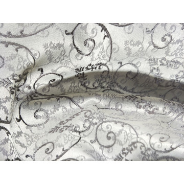 New Polyester Jacquard for Window Curtain