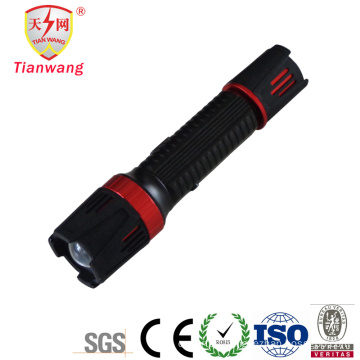 Military Tactical Self Defense Flashlight Stun Guns 1606
