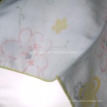 gedrucktes einfaches Gaze Taschentuch