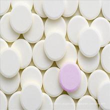Нистатин вагинальные таблетки 100000iu (100мг) Вагинит ВР / УСП