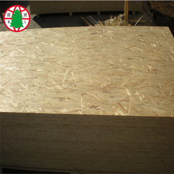 cheap price construction use wood panels OSB