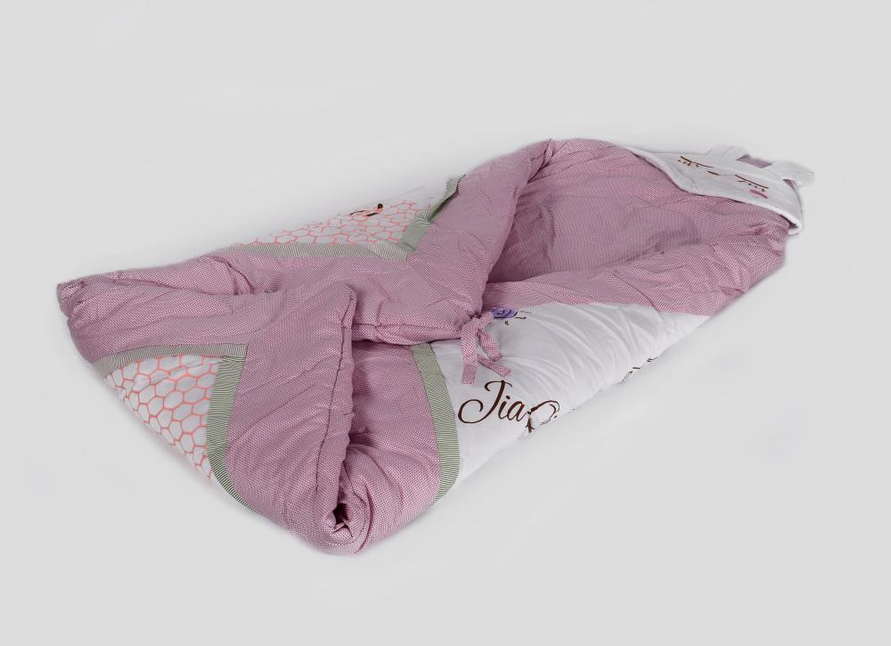 Comfortable and Warm Baby Swaddler