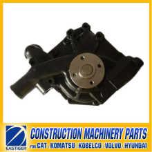 6206-63-1201 Bomba de agua 4D95L Komatsu Construction Machinery Piezas del motor