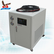 Sistem Chiller Air Industri Laser