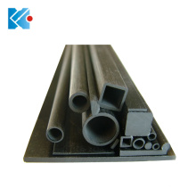 Best selling pultrusion carbon fiber rod, carbon fiber pole,Customized Length Carbon Fiber Strip /Board