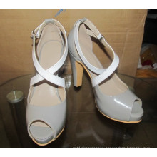 New Collection Fashion Women Sandals (HCY02-1633)