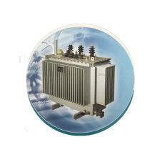 Fase trifásica imersa o transformador de poder selado 10kv